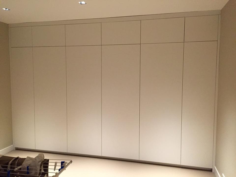 Strakke Zachte Woonkamer : Strakke kast woonkamer stunning full size of interieur strakke