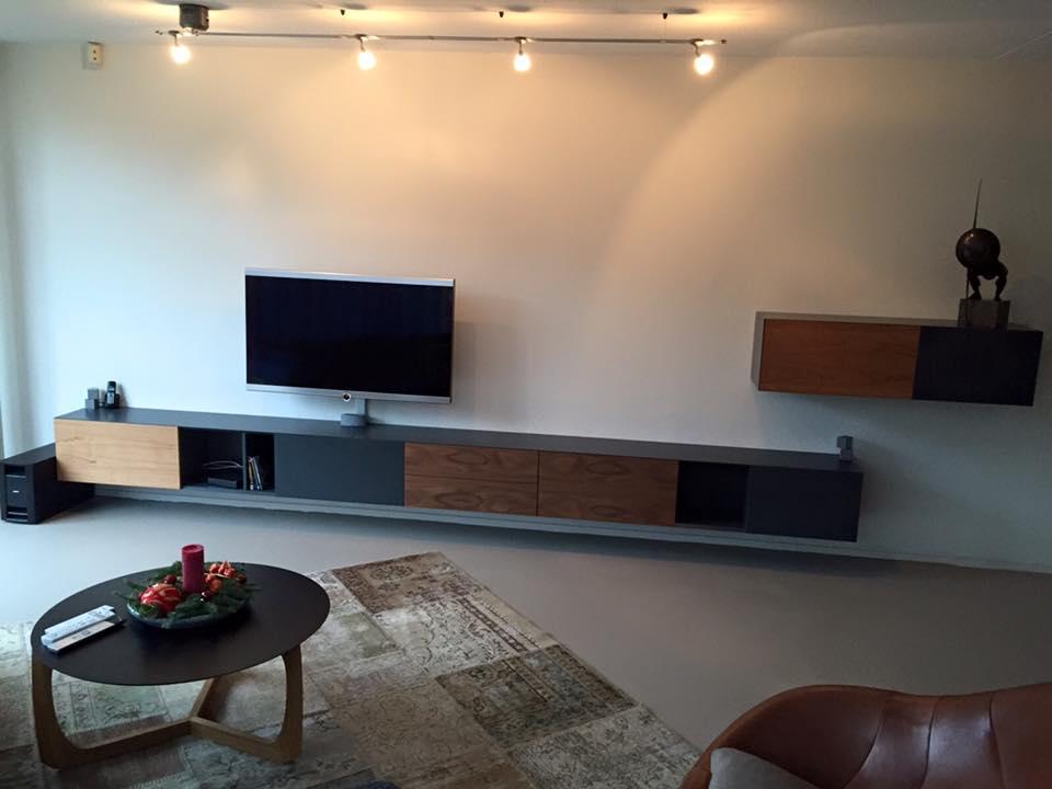 Gevoel Voor Interieur : Wilco koel interieur tv meubels